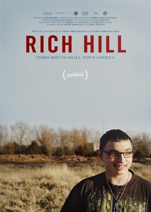 Rent Rich Hill Online DVD Rental