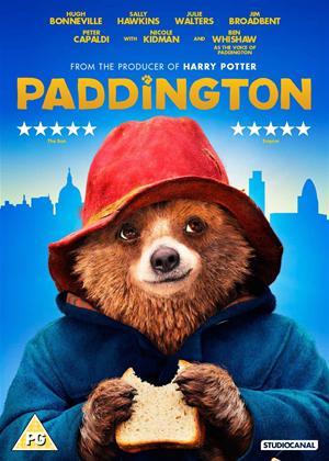 Paddington Online DVD Rental