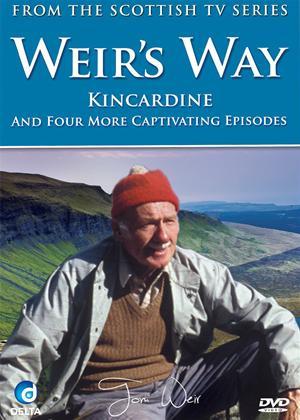 Weir's Way: Kincardine Online DVD Rental
