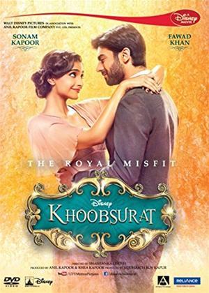 Rent Khoobsurat Online DVD Rental