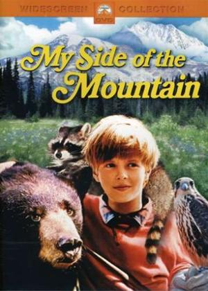 My Side of the Mountain Online DVD Rental