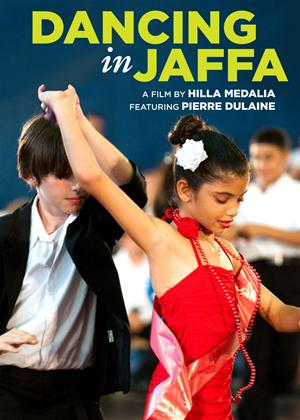 Dancing in Jaffa Online DVD Rental
