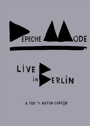 Rent Depeche Mode: Alive in Berlin Online DVD Rental