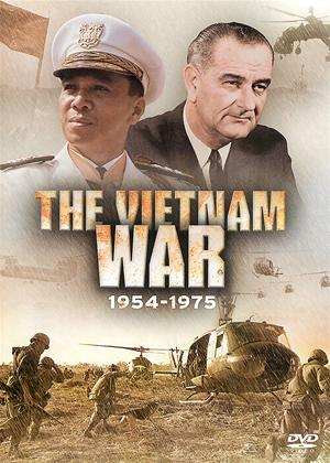 Rent 20th Century Conflicts: The Vietnam War 1954-1975 Online DVD Rental