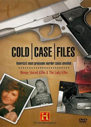 Rent Cold Case Files: Weepy Voiced Killer / The Lady Killer Online DVD Rental