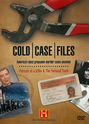 Rent Cold Case Files: Portrait of a Killer / The Tortured Truth Online DVD Rental