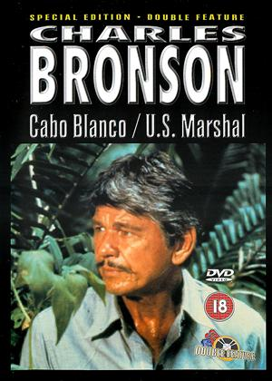 Rent Cabo Blanco / U.S. Marshall Online DVD Rental