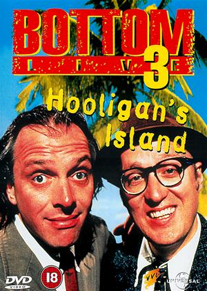 Bottom Live 3: Hooligan's Island Online DVD Rental