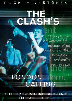 The Clash: The Clash's London Calling Online DVD Rental