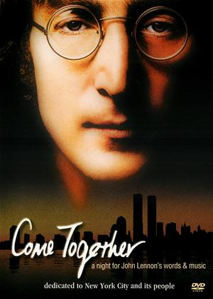 Come Together: A Night for John Lennon's Words and Music Online DVD Rental