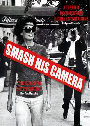 Smash His Camera Online DVD Rental