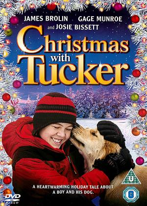 Christmas with Tucker Online DVD Rental