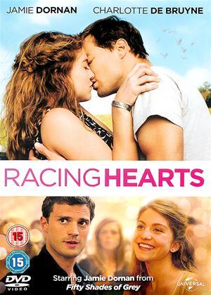 Racing Hearts Online DVD Rental
