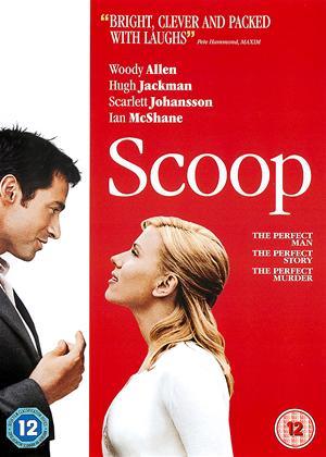 Scoop Online DVD Rental
