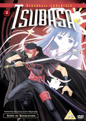 Tsubasa: Vol.2 Online DVD Rental