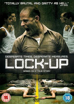 Lock-Up Online DVD Rental