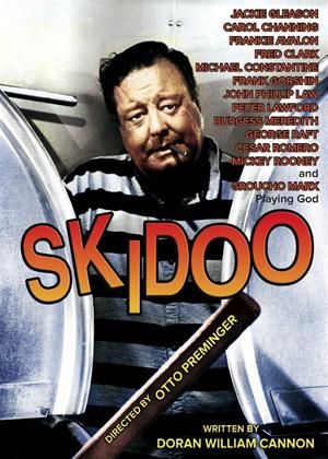 Rent Skidoo Online DVD Rental