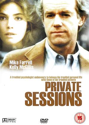Private Sessions Online DVD Rental