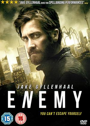Enemy Online DVD Rental