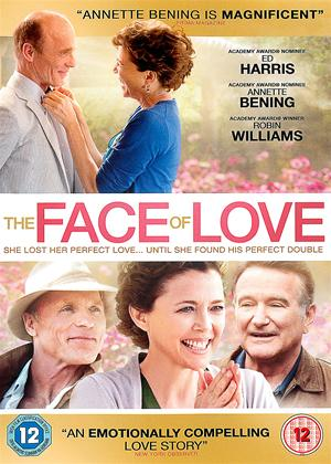The Face of Love Online DVD Rental