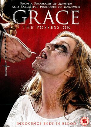 Rent Grace: The Possession Online DVD Rental
