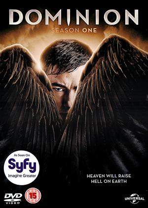 Dominion: Series 1 Online DVD Rental