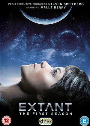 Rent Extant: Series 1 Online DVD Rental