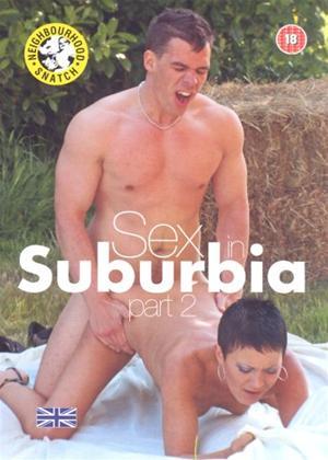 Rent Sex in Suburbia 2 Online DVD Rental