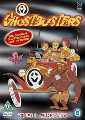 Rent Ghostbusters: Vol.1: Witch's Stew Online DVD Rental