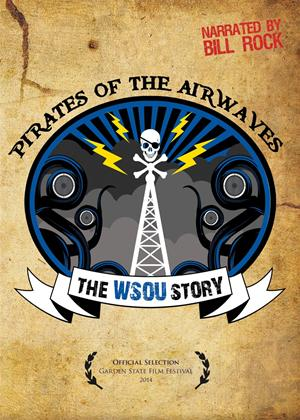 Rent Pirates of the Airwaves: The WSOU Story Online DVD Rental