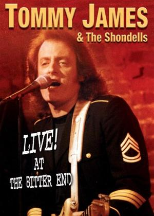 Rent Tommy James and the Shondells: Live at the Bitter End Online DVD Rental