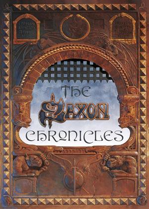 Rent Saxon: The Saxon Chronicles Online DVD Rental