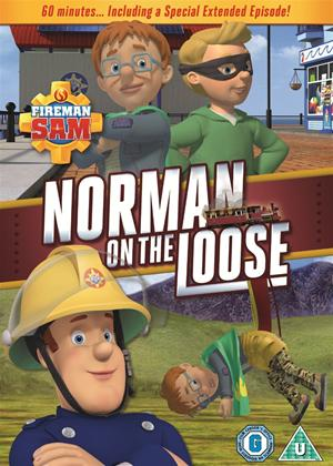 Rent Fireman Sam: Norman on the Loose Online DVD Rental