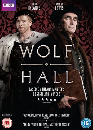Wolf Hall: Series Online DVD Rental