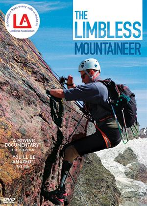 Rent The Limbless Mountaineer Online DVD Rental