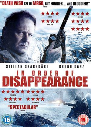 Rent In Order of Disappearance (aka Kraftidioten) Online DVD Rental