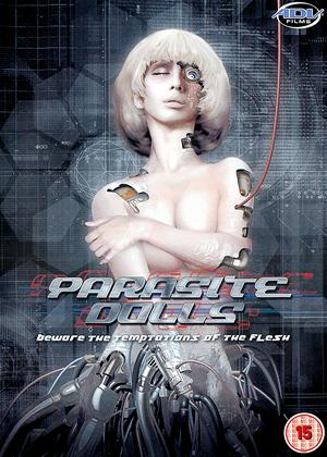Parasite Dolls Online DVD Rental