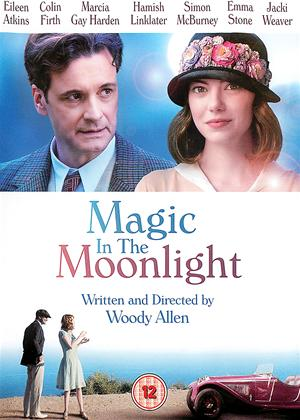Magic in the Moonlight Online DVD Rental