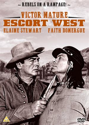 Escort West Online DVD Rental