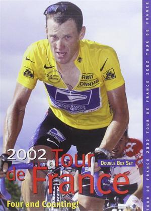 Rent Tour De France: 2002 Online DVD Rental