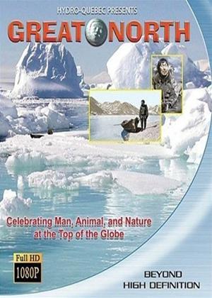Imax: Great North Online DVD Rental