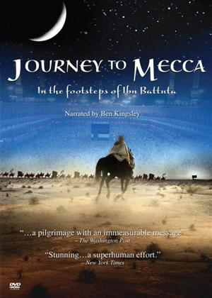 Journey to Mecca Online DVD Rental