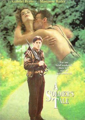 Rent A Soldier's Tale Online DVD Rental