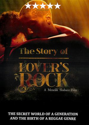 The Story of Lover's Rock Online DVD Rental