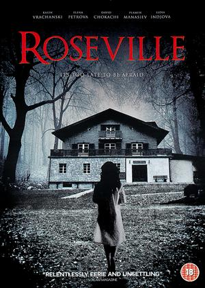 Roseville Online DVD Rental