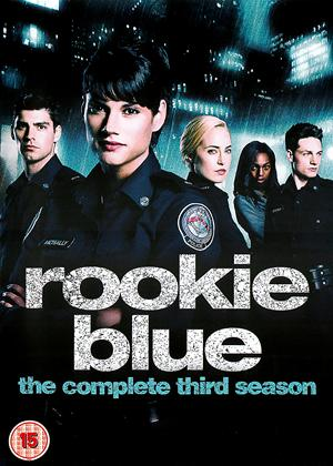 Rookie Blue: Series 3 Online DVD Rental