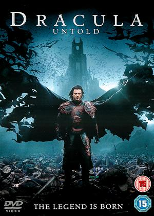 Dracula Untold Online DVD Rental