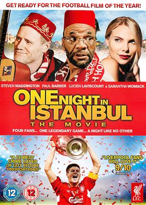 One Night in Istanbul Online DVD Rental