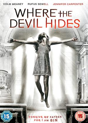 Where the Devil Hides Online DVD Rental