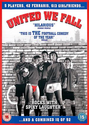United We Fall Online DVD Rental